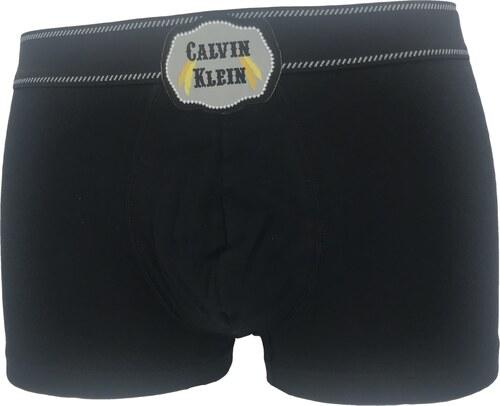 cadaf9b84b Pánské boxerky M5317E-32Q černá - Calvin Klein - Glami.sk