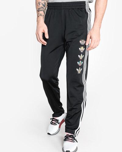 45a8406859 Férfi adidas Originals Tanaami Firebird Melegítő nadrág Fekete ...