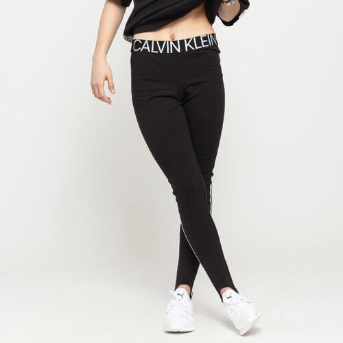 00c9d6fd7245 Calvin Klein Legging čierne - Glami.sk
