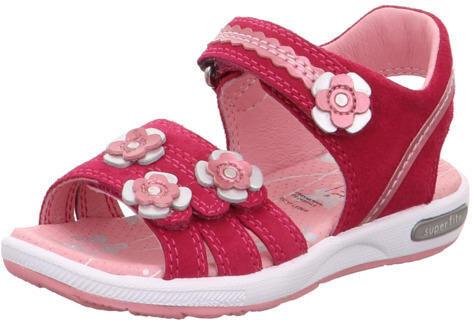 4def74d907520 Superfit 4-09133-50 dievčenské sandále EMILY - Glami.sk