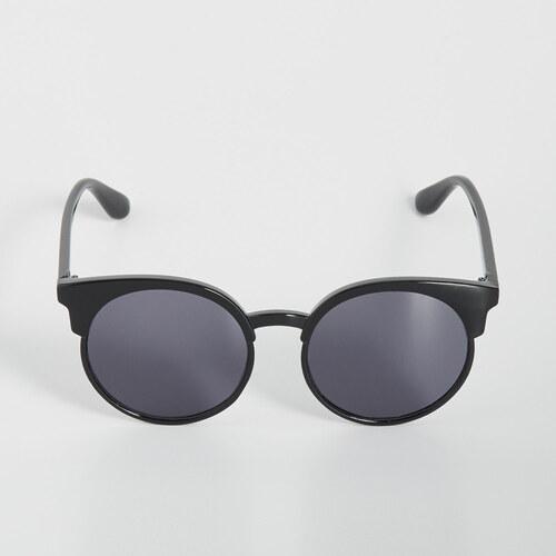 480d6aa2d9 Sinsay - Clubmaster napszemüveg - Fekete - Glami.hu