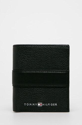 1c467a8b0 Tommy Hilfiger - Kožená peňaženka - Glami.sk