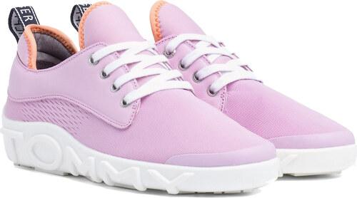 4f623a29b7 -5% Tommy Hilfiger Rózsaszín cipők Kötött Tommy Sneaker Pink Lavender