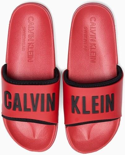 f44c50671b Calvin Klein pros papucs Slide Intense Power - Glami.hu