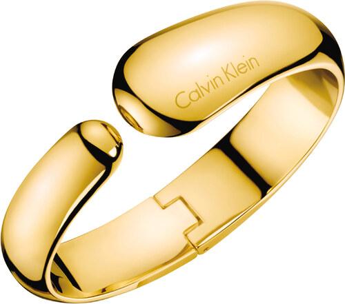 12e53074bf Női Calvin Klein Karkötő Arany - Glami.hu