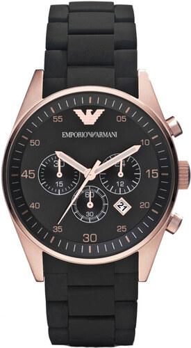 ffe2633a3 Pánske hodinky Armani (Emporio Armani) AR5905 - Glami.sk