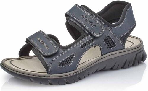 e8e071dad8 Pánská obuv RIEKER 26761-14 BLAU F S 9 26761-14 BLAU F S 9 - Glami.cz