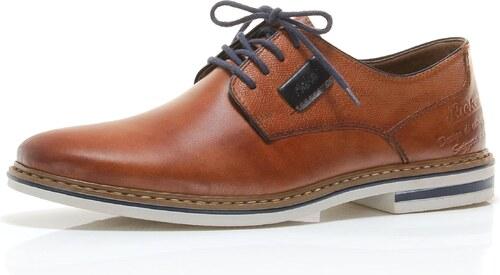 d601ff409a Pánská obuv RIEKER B1424-24 BRAUN F S 9 B1424-24 BRAUN F S 9 - Glami.cz