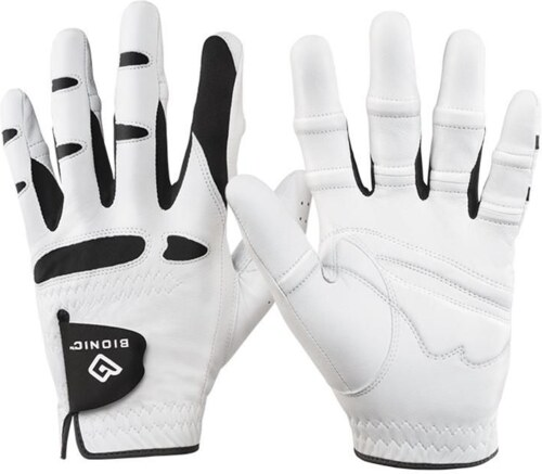 fecf8d95f Bionic Stablegrip Glove, white - Glami.sk