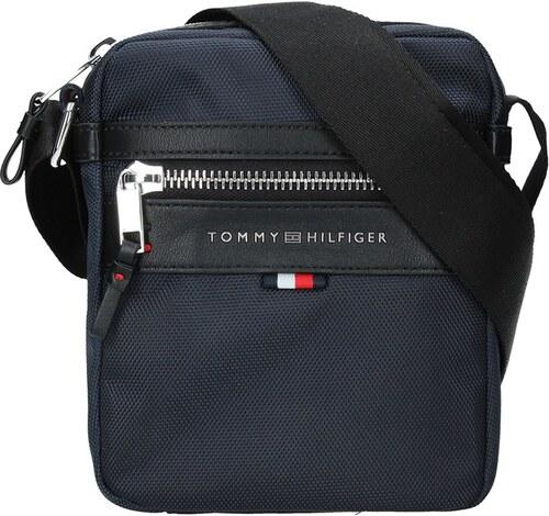 ef4313d0ea Pánska taška cez rameno Tommy Hilfiger Bill - tmavo modrá - Glami.sk