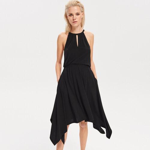 c0e492013 Reserved - Jersey ruha - Fekete - Glami.hu