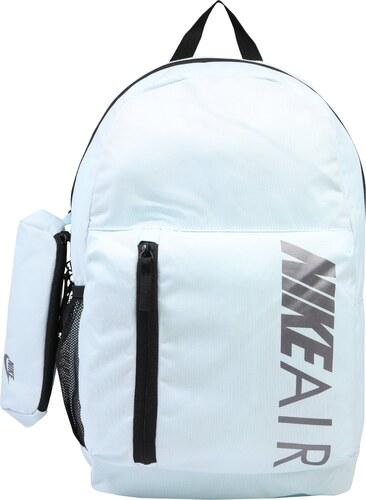 810e7dc5579 -15% Nike Sportswear Batoh 'Y NK ELMNTL BKPK - GFX NK AIR' světlemodrá