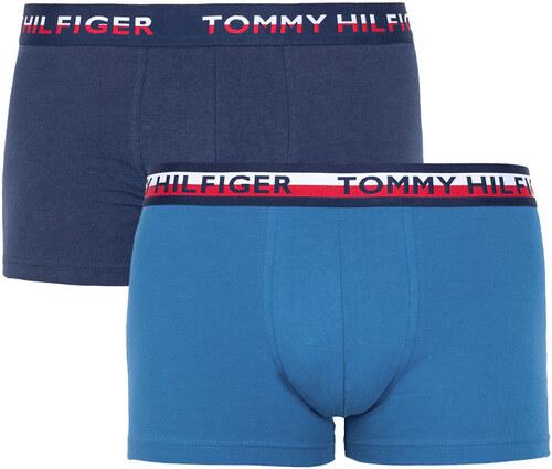 a09d13b376 2PACK pánské boxerky Tommy Hilfiger vícebarevné (UM0UM00746 006 ...