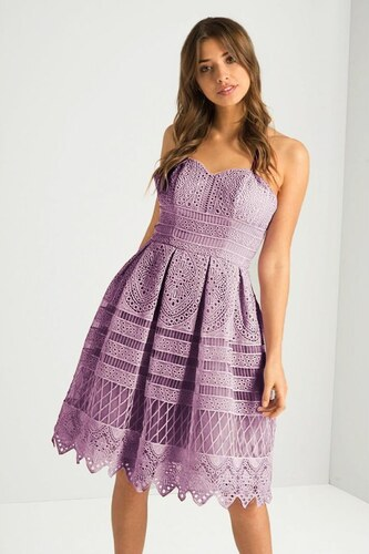 8fddf1940bbb Chi Chi London spoločenské šaty Myleene