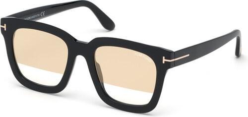 6538f1d73 slnečné okuliare Tom Ford SARI FT0690 01G - 52/20/145 - Glami.sk