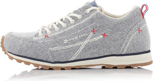 8cf930d66d ALPINE PRO MOORTY Unisex outdoorová obuv UBTN086602 mood indigo 42 ...