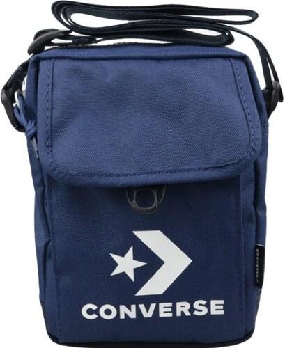 43e61e06f7 Converse tmavo modrá pánska taška Crossbody Navy - Glami.sk