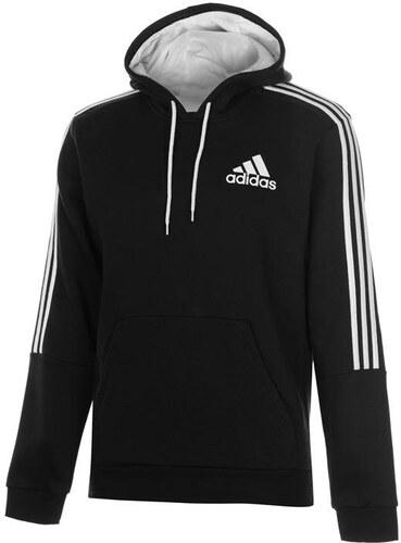 53a3080a2e Adidas 3S Logo férfi kapucnis pulóver - Glami.hu