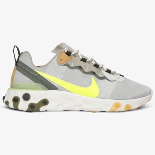 6b7dadb0989c Nike React Element 55 Muži Obuv Tenisky Bq6166009 - Glami.sk