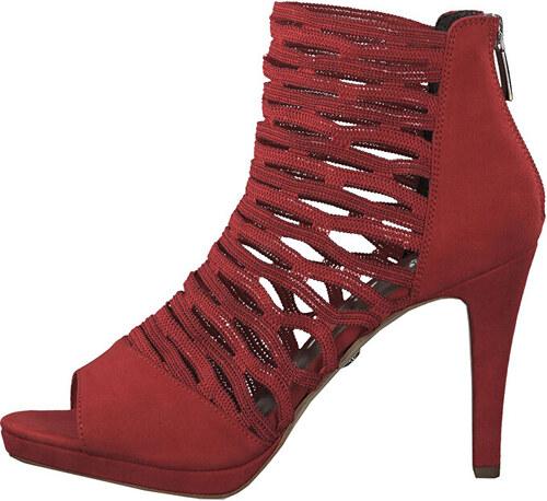 32b176d545 Tamaris Dámske sandále 1-1-28051-22-515 Lipstick - Glami.sk