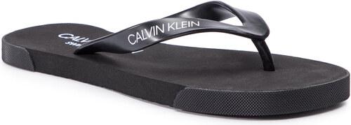 98d90b9fb3aa Calvin Klein Ff Sandals KM0KM00338 - Glami.cz