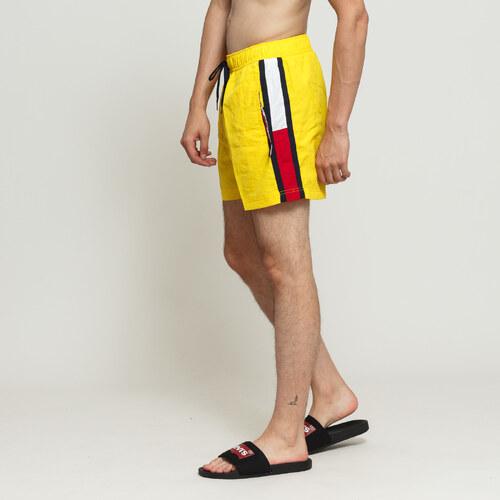 c8b46a179a Tommy Hilfiger Slim Fit Medium Drawstring žluté   navy   červené ...