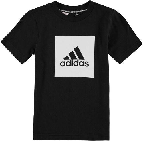 105cf9aea adidas BOS Tričko Dětské - Glami.sk
