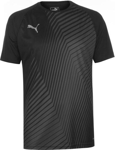7241139cb029 Športové tričko Puma Graphic T Shirt Mens - Glami.sk