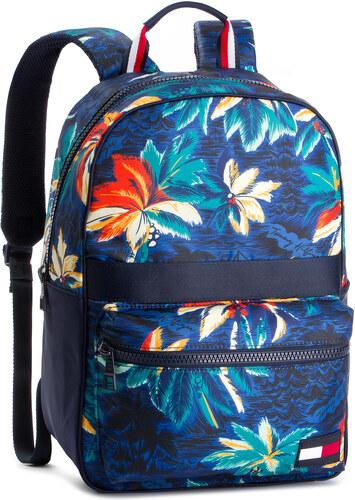 9699144d7d TOMMY HILFIGER Sport Mix Backpack Print AM0AM04783 - Glami.cz