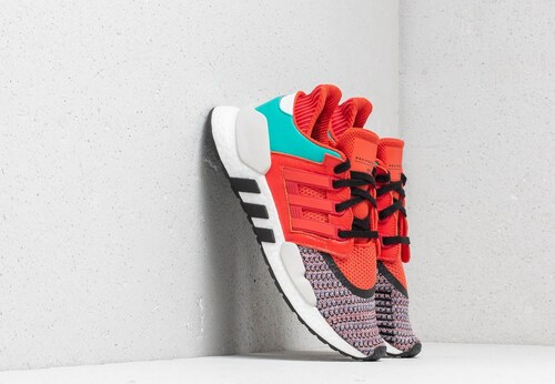 8c09ac03085f7 adidas Originals adidas EQT Support 91/18 Bold Orange/Ftw White/ Core Black