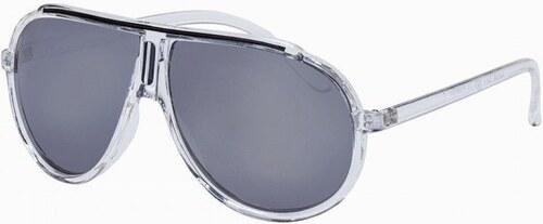 9c336454b Ombre Clothing Slnečné okuliare A182 - čierne - Glami.sk
