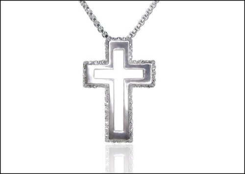 Náhrdelník Křížek