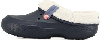 Pánské modré boty Crocs Blitzen II Clog s kožíškem - Glami.cz f5bfcf31c4