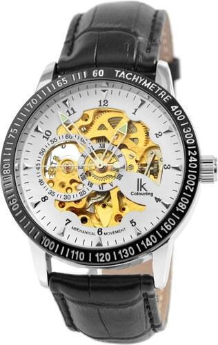 aca6f6c7f IK Colouring Biele hodinky Rolat - Glami.sk