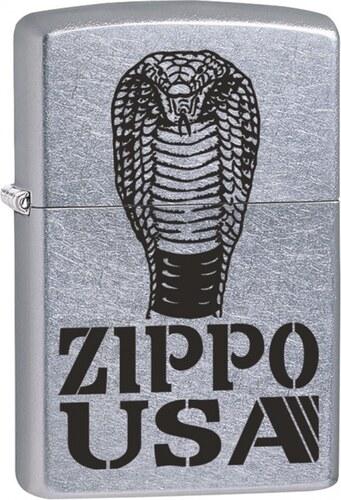 Zapalovač Zippo 25419 COBRA
