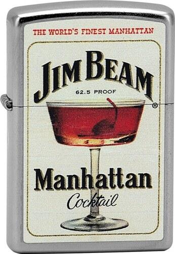 Zapalovač Zippo 25425 JIM BEAM