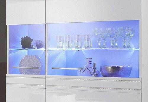 LED-Glaskantenbeleuchtung, Wessel