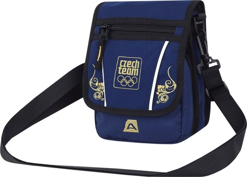dc1083ff06 Alpine Pro OLYMPIC SHOULDER BAG UNISEX - Glami.cz