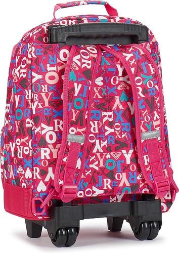 9891e8ca3d1 Roxy Tašky   Aktovky na kolečkách Dětské RAINBOW CONNECTION C Roxy ...