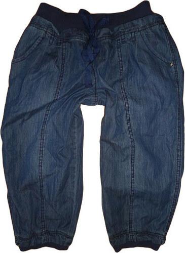 Pumpky - tříčtvrteční kalhoty - kraťasy 00326