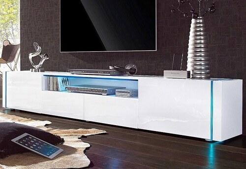 Lowboard, Breite 206 cm