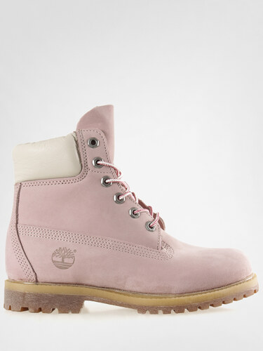 91d65ad7a8f Boty Timberland 6 In Premium FTB (light pink) - Glami.cz