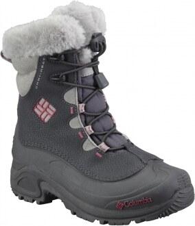 Dětská zimní obuv - Columbia YOUTH BUGABOOT II OMNI-HEAT EUR 32 (1 US kids) 6c934f7b64