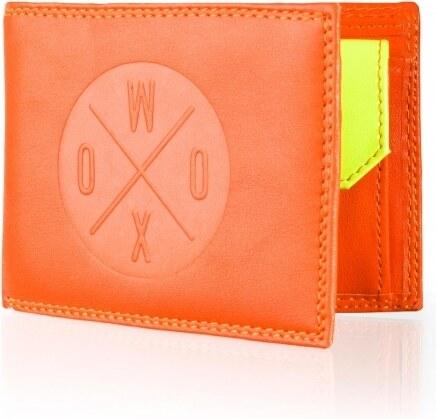 Peněženka Woox Moneta Aura