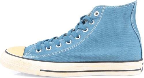 15329a0636a Světle modré pánské kotníkové tenisky Converse Chuck Taylor All Star ...