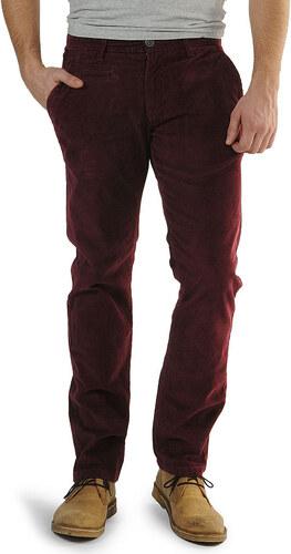 Jack   Jones Pánské manšestrové kalhoty 33-30 - Glami.cz cb3ca7b61f