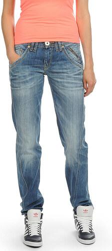Pepe Jeans Dámské džíny New Mercure 25-34 - Glami.cz d79ac2d44e