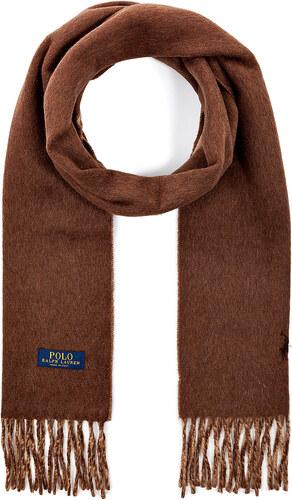 8b567db6686 Polo Ralph Lauren Wool Blend Scarf - Glami.cz