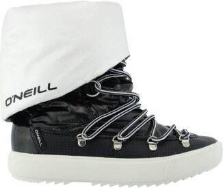 O Neill Dámské vysoké zimní boty MONTEBELLUNA černá EUR 42 - Glami.cz 3ce3e55f46
