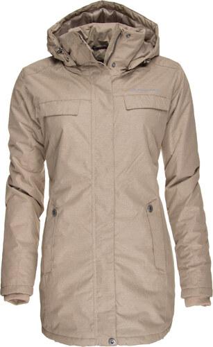 Zimní prošívaný kabát dámský ALPINE PRO EDITE LCTD014913 10 S - Glami.cz 0bed4e310ad